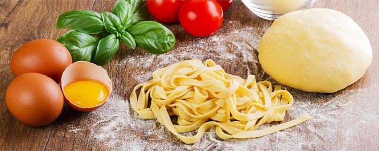 Willkommen bei Uli's Pasta