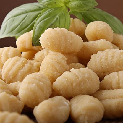 Gnocchi Ulis Pasta