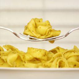 frische Ulis Pasta