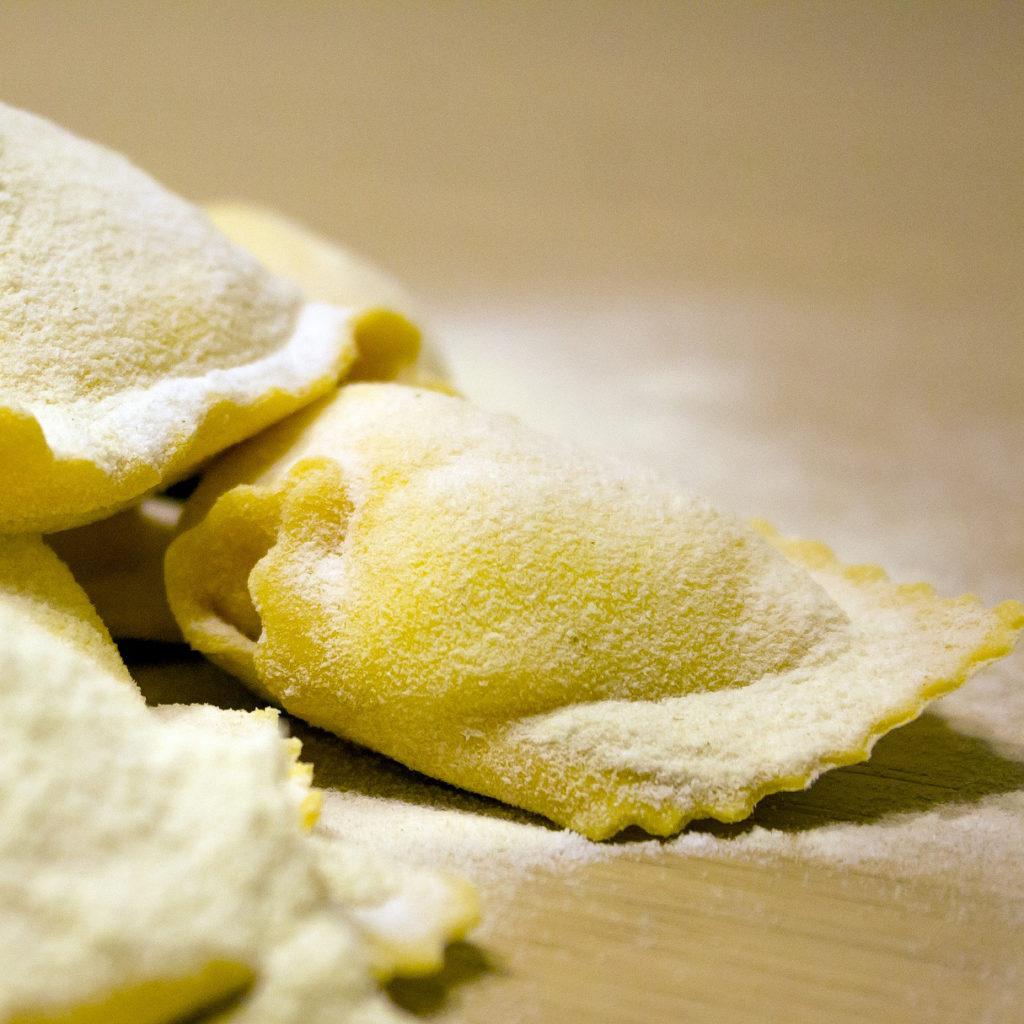 Ravioli Ulis Pasta
